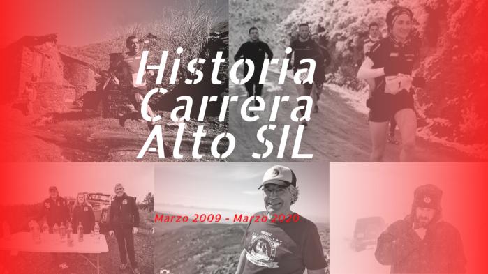 Historia Carrera Alto Sil